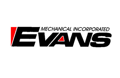 Evans Mechanical, Inc.